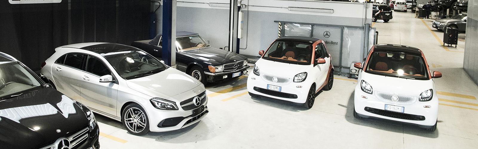 Vantaggi Fiscali Noleggio Lungo Termine Sintesi Automotive srl Milano
